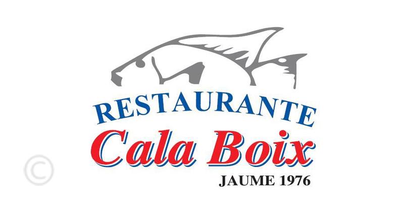Restaurants-Cala Boix-Ibiza