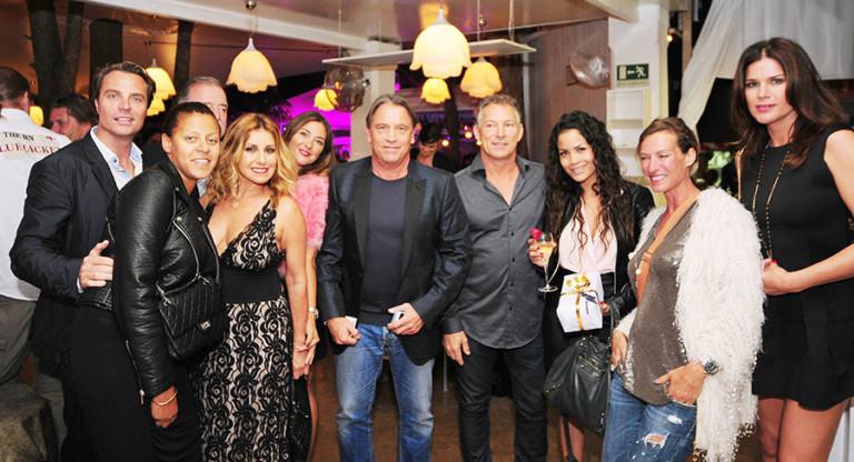 Km5 Ibiza: незабываемая и отличная вечеринка