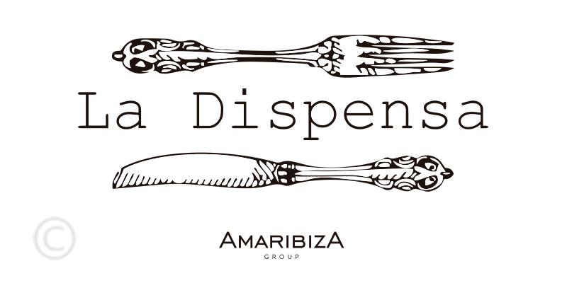 Restaurants Amaribiza Group-la Dispensa-Eivissa