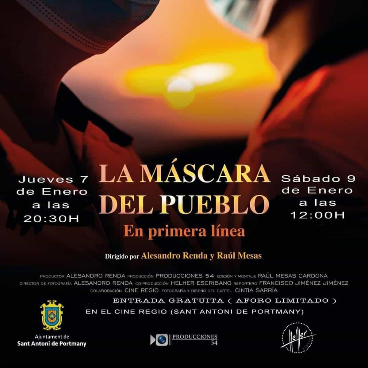 la-mascara-del-pueblo-ibiza-cine-regio-2021-welcometoibiza