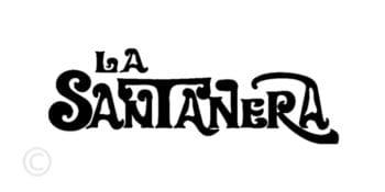 -La Santanera Grill-Ibiza