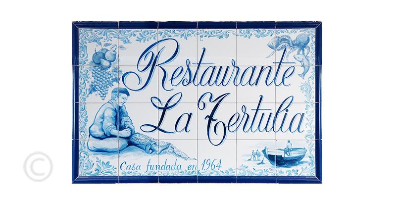 Restaurantes>Menu Del Día|Sin categoría-La Tertulia-Ibiza