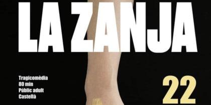 La Zanja, teatro en el Palacio de Congresos de Ibiza Cultura