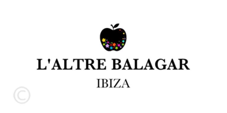 Ristoranti-L'Altre Balagar-Ibiza