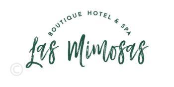 Las Mimosas Ibiza
