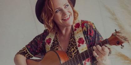 All That Jazz with Jodie Kean at Las Mimosas Ibiza Music
