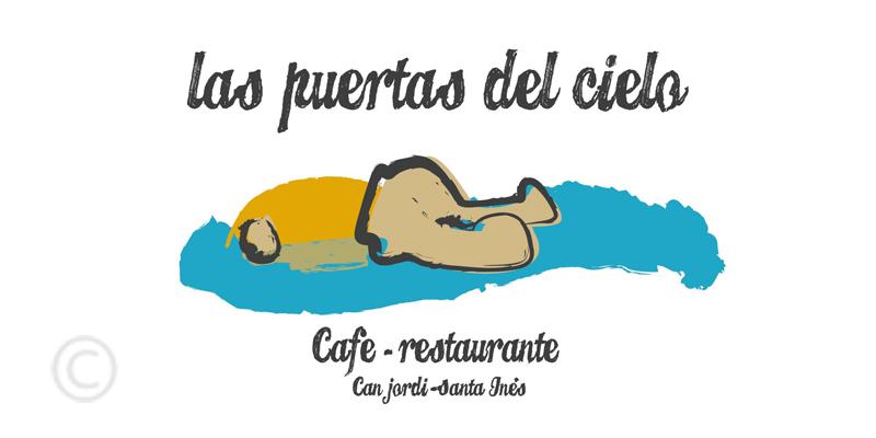 Restaurantes-Las Puertas del Cielo-Ibiza