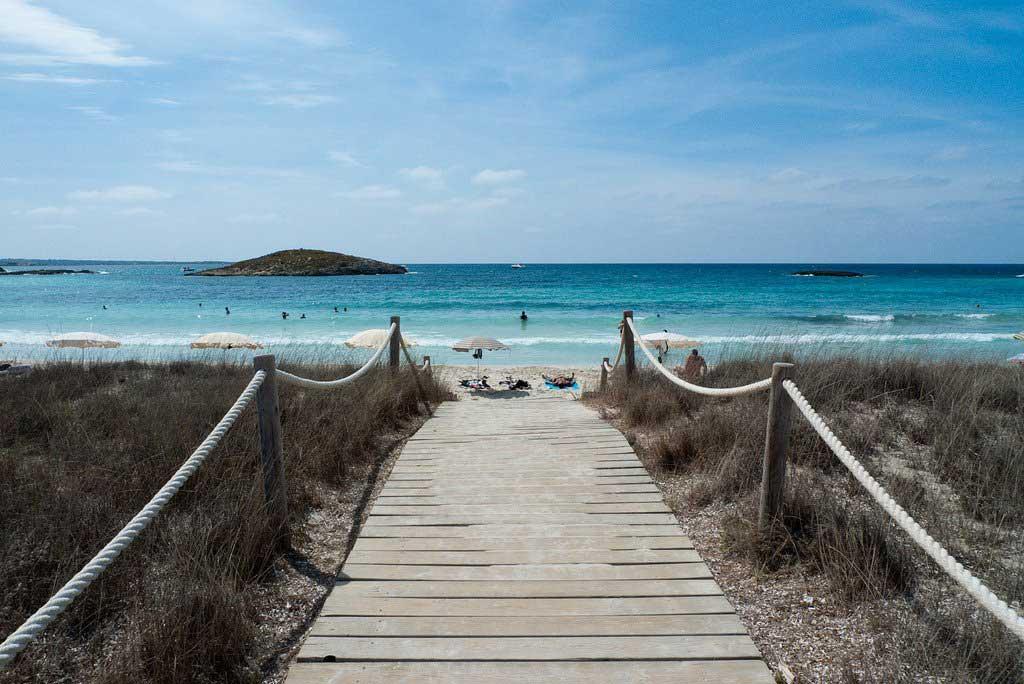 Ibiza Limpia: Este miércoles en Las Salinas