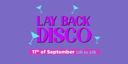 Lay Back Disco: Pool und Glamour bei Paradiso Ibiza Fiestas