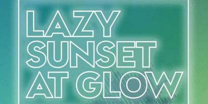 Lazy Sunset at Glow con Dj Samir en W Ibiza Fiestas