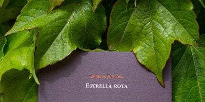 Präsentation des Buches Estrella Rota von Enrique Juncosa bei MACE Cultura
