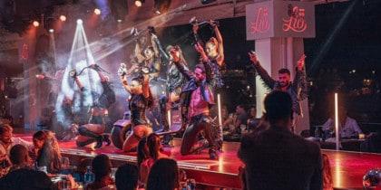Lío Ibiza Grand Closing Parties