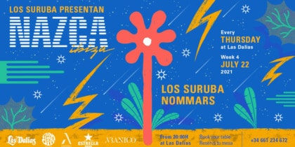 los-suruba-présent-nazca-las-dalias-ibiza-2021-welcometoibiza