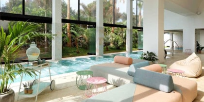 Oferta especial residents a l'Magness Soulful Spa d'Bless Eivissa Lifestyle