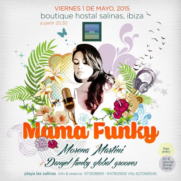 Mama Funky