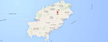 Mapas de Ibiza