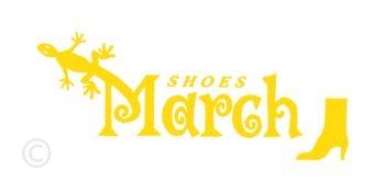 Calzados March