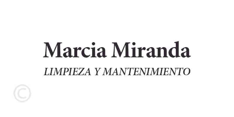 Marcia Miranda