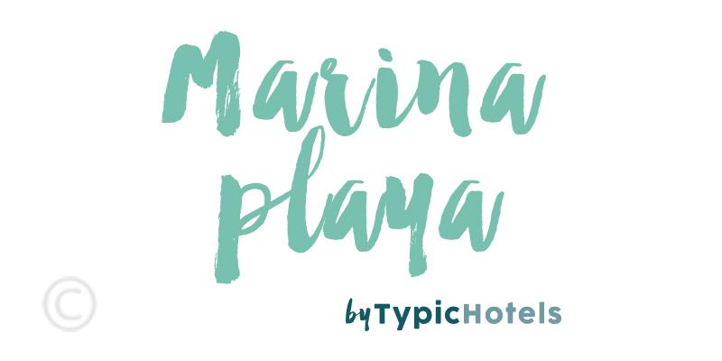 Hôtel Apartments Marina Playa