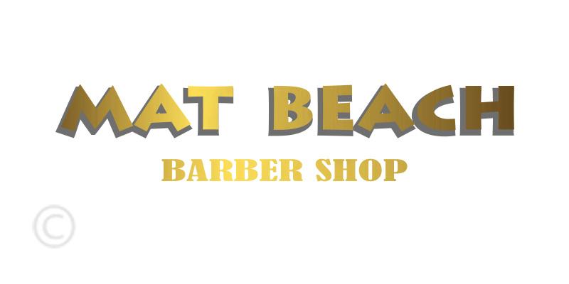Mat Beach Barber Shop