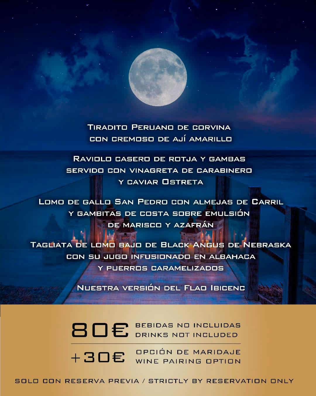 menu-cena-luna-llena-full-moon-dinner-amante-ibiza-2021-welcometoibiza