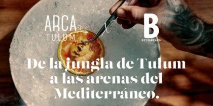 Die exquisiten Aromen von Tulum im Beso Beach Ibiza Lifestyle