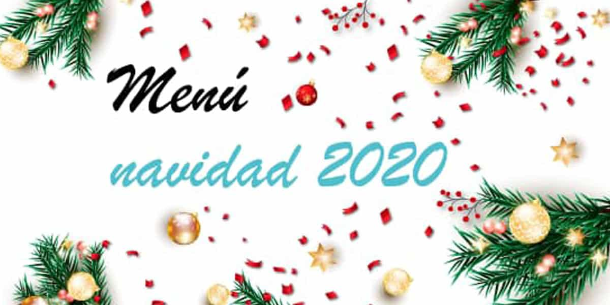 Menús de Nochebuena, Navidad y Nochevieja en Can Curreu Ibiza Lifestyle