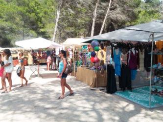 Benirràs markt