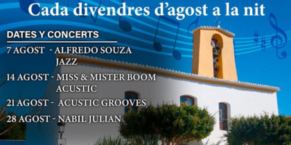 artisan-market-concerts-santa-gertrudis-ibiza-august-2020-welcometoibiza