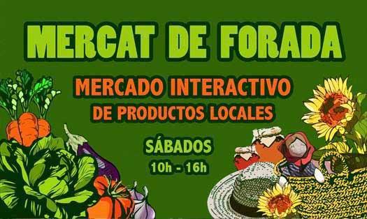 Mercado de Forada