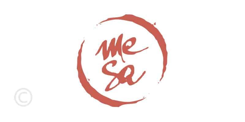 -Mesa Ibiza-Ibiza