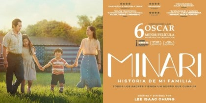 IBIZA CINEMA: Minari Film at Teatro España, Santa Eulalia. Activities