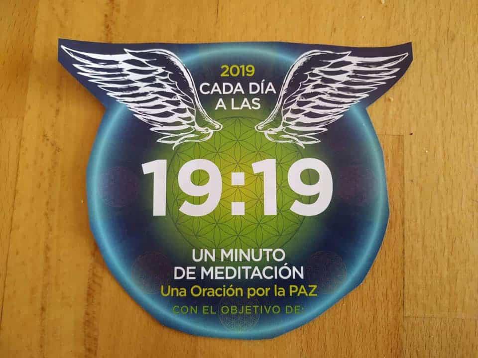 Rise Up Ibiza vous propose de méditer chaque jour pour la paix dans le monde