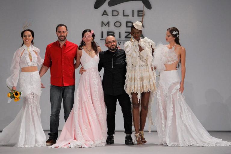 Défilé Adlib Ibiza 2018: Le grand événement de la mode à Ibiza arrive