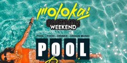 Ein unterhaltsames Wochenende im Molokay Ibiza Lifestyle