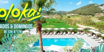 molokay Eivissa esdeveniments cala llonga
