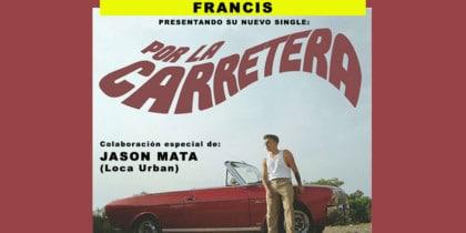 Francis presents his new single with Jason Mata at Molokay Ibiza Music