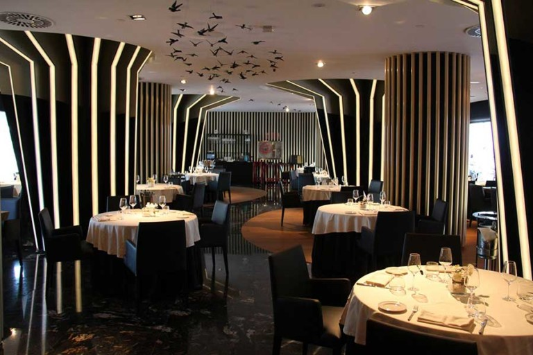 Estado Puro y Montauk Steakhouse abiertos de nuevo
