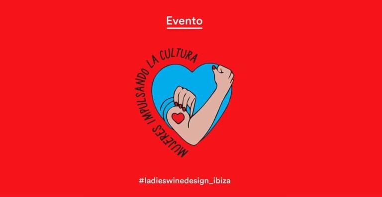Mujeres impulsando la cultura en P|Art Ibiza con Ladies