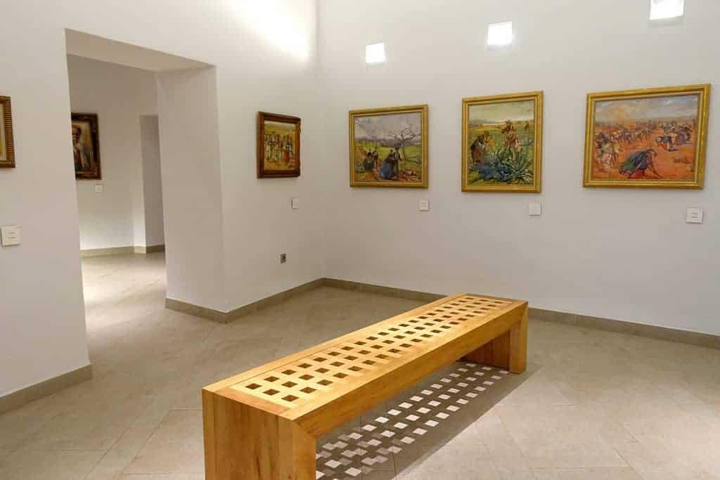 музей Пьюджет-Ибица welcometoibiza