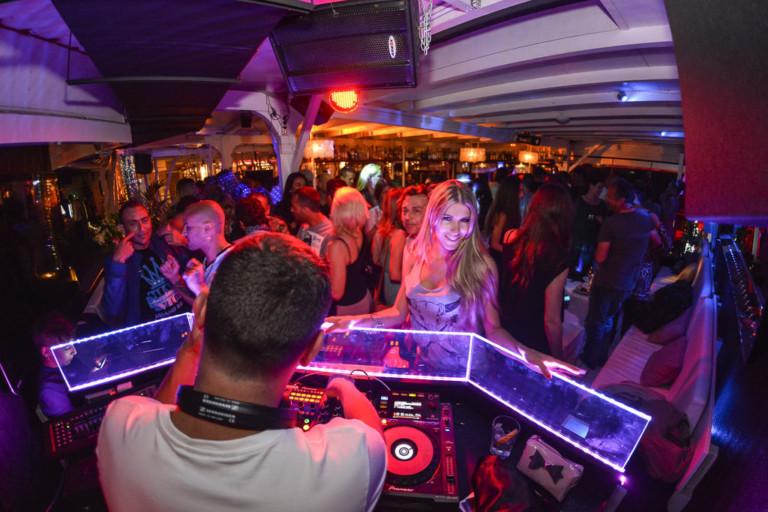 Season Closing en Nassau Beach Club Ibiza este sábado