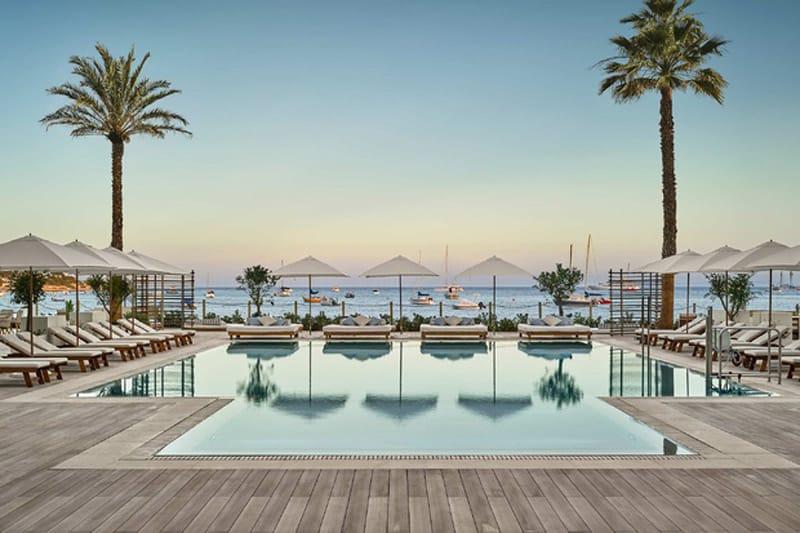 Работа на Ибице 2018: Nobu Hotel Ibiza Bay ищет сотрудников