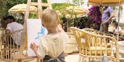 Nº 74 L'Atelier Eivissa t'anima a gaudir dels seus tallers creatius Activitats