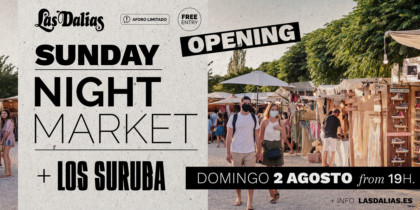 opening-sunday-night-market-las-dalias-ibiza-2020-welcometoibiza