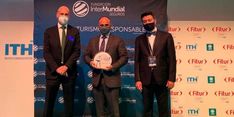 Palladium-Hotel-Gruppe-verantwortlich-und-nachhaltiger-Tourismus-Award-Fitur-2021-welcometoibiza