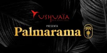 Palmarama Ushuaia 2021