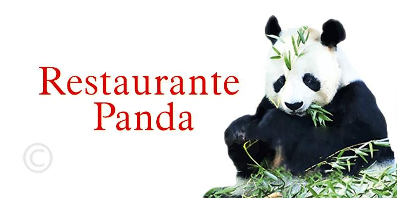 -Restaurante Panda-Ibiza
