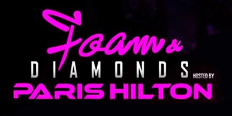 Addio a Paris Hilton e al suo Foam & Diamonds all'Amnesia Ibiza