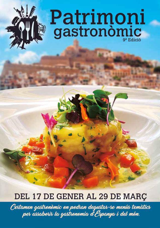 Patrimoine Gastronomique