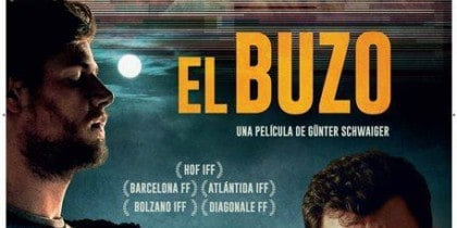 "Film shot in Ibiza: ""El Buzo"" on April 1 at Can Jeroni Cultural and events calendar Ibiza"